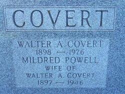Mildred <i>Powell</i> Covert