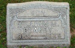 William Morris Beachy