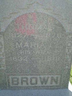 Maria L. Brown
