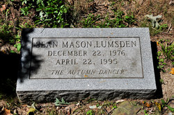 Sean Mason Lumsden
