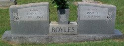 Roland Paris Boyles