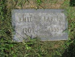 Emil Bareis