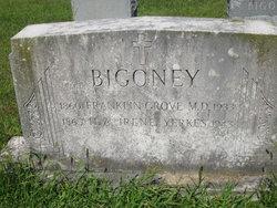 Ida Irene <i>Yerkes</i> Bigoney