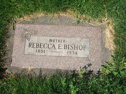Rebecca E Bishop