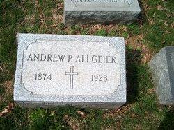 Andrew P. Allgeier