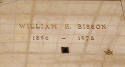 William Henry Bill Bisson