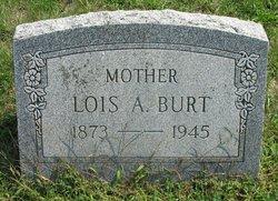 Lois A <i>Lonis</i> Burt