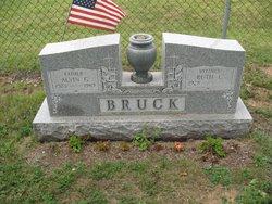Alvin George Bruck
