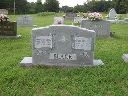 Nelta Jean <i>Mauney</i> Black