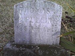 Thomas Pulling