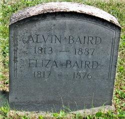 Alvin Baird