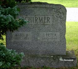 Mabel M Schirmer