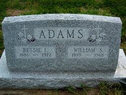 Bessie <i>Coleman</i> Adams