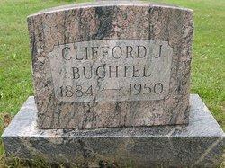 Clifford Joyce Buchtel