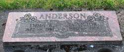 Andrew Victor Anderson
