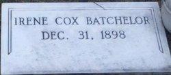 Irene <i>Cox</i> Batchelor