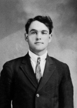 John Edward Rice