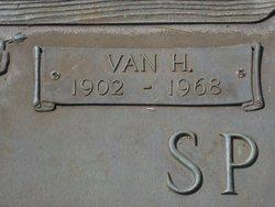 Van Halliday Spiller