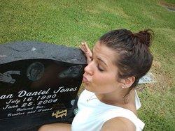Logan Daniel Jones