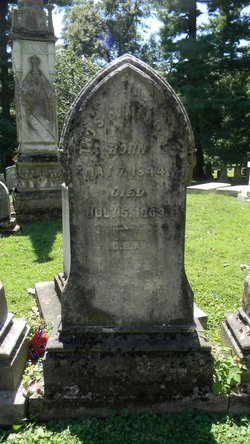 Lieut Thomas Hunt Morgan