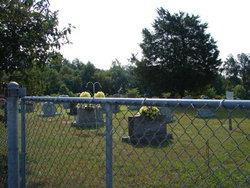 John Phillips Cemetery