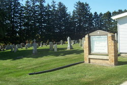 United Church of Christ Cemetery