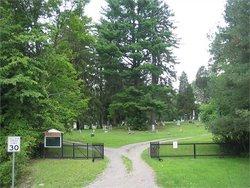 Millport Cemetery