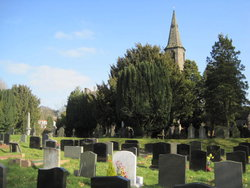 Buglawton, St John the Evangelist