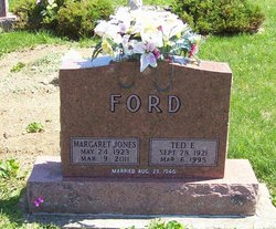 Ted E. Ford