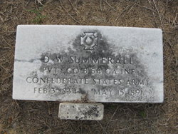 David W. Summerall