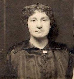 Mahala L Halley <i>Cox</i> Holderman