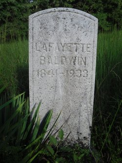 Lafayette Baldwin
