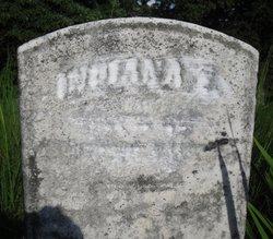 Indiana E. <i>Nicholas</i> Baldwin