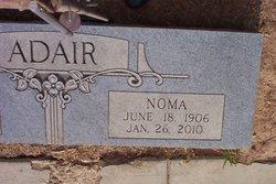 Noma Angel <i>McPeak</i> Adair