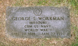 George Simpson Workman