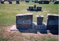 Moral Charles Boyd