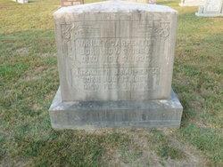 Elizabeth Jane <i>Wilson</i> Carpenter