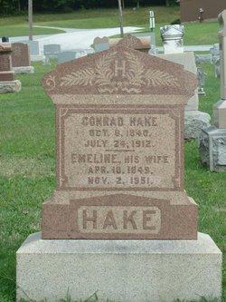 Conrad Hake