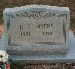 R. T. Myers