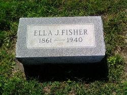 Ella J. Fisher