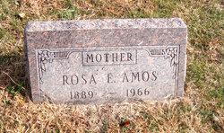 Rosa Amos