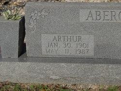 Arthur Abercrombie