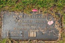 Merle Elizabeth <i>Reach</i> Hull
