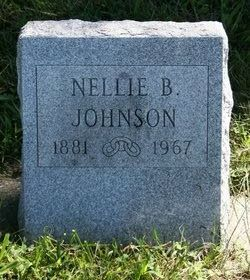 Nellie Beale <i>Ripley</i> Johnson