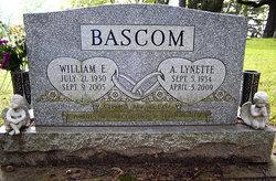 A Lynette <i>Hoadley</i> Bascom