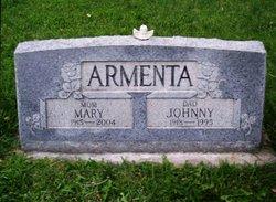 Mary <i>Trujillo</i> Armenta