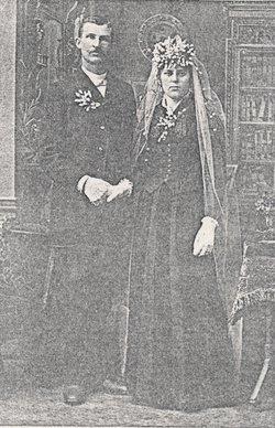Rev Franz Ludwig Theodor Uncle Frank Korth