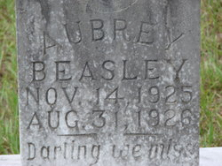 Aubrey Beasley