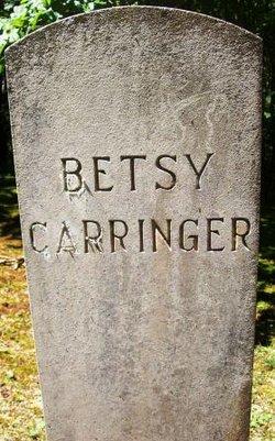 Betsy Carringer