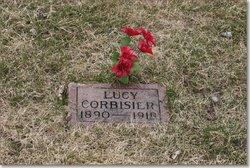 Lucy Corbisier